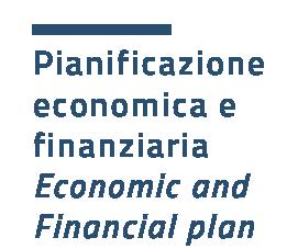 Pianificazione Economico-Finanziaria