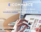 """Fabio Carpene relatore al convegno """"E-commerce, perché vendere online in Italia e in Europa"""""""
