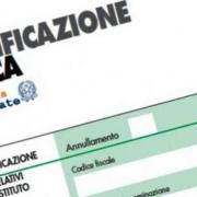 certificazione unica agenzia entrate