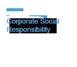 Servizi di corporate social responsibility