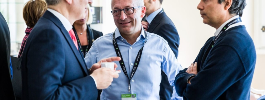 Claudio Ceradini at European-Regional-Conference-Berlin-April-2018
