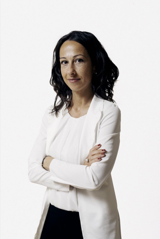 Claudia Marini