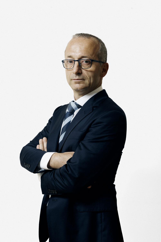 Claudio Ceradini