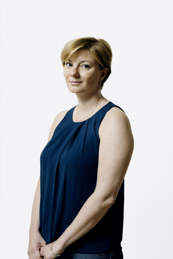 Ingrid Hager