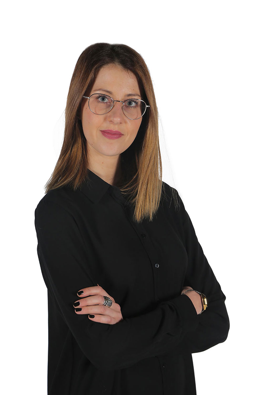 Maria Bevilacqua