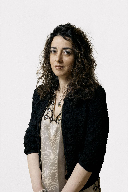 Maria Maddalena Grillone