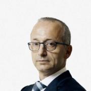 Claudio Ceradini primo piano