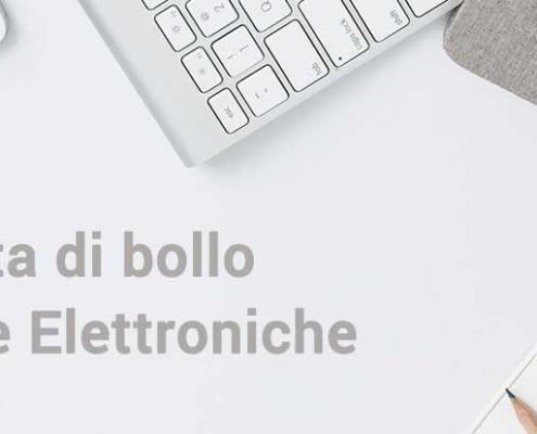 Imposta di bollo sulle fatture elettroniche