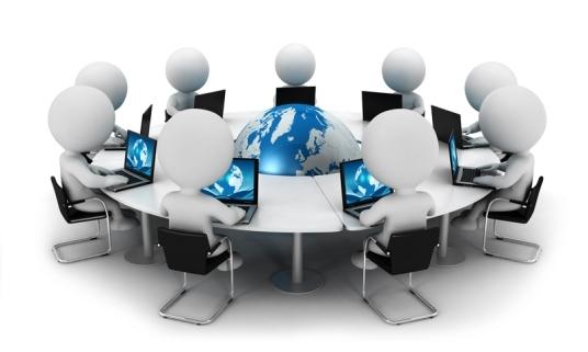 SLT- roundtable -confronto dedicati all'approfondimento di tematiche di particolare attualità o interesse.